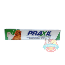 PRAXIL-ANTIPARASITARIO
