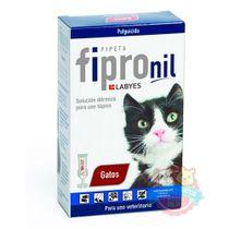 fipronil-gatos