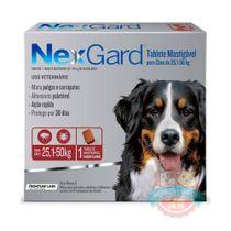 nexgard-tableta-masticable-antipulgas-antigarrapatas-25-50