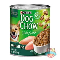 Dog-chow-pavo-Pollo