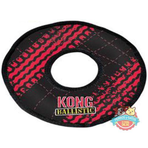BALLISTIC-ring