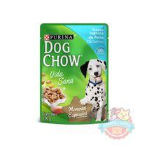 Alimento-para-perro-Dog-Chow-Picnic-Jugoso-de-Pollo-Adulto-100-g