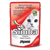 SIMBA-POUCH-CAT-WET-MEAT---PEAS